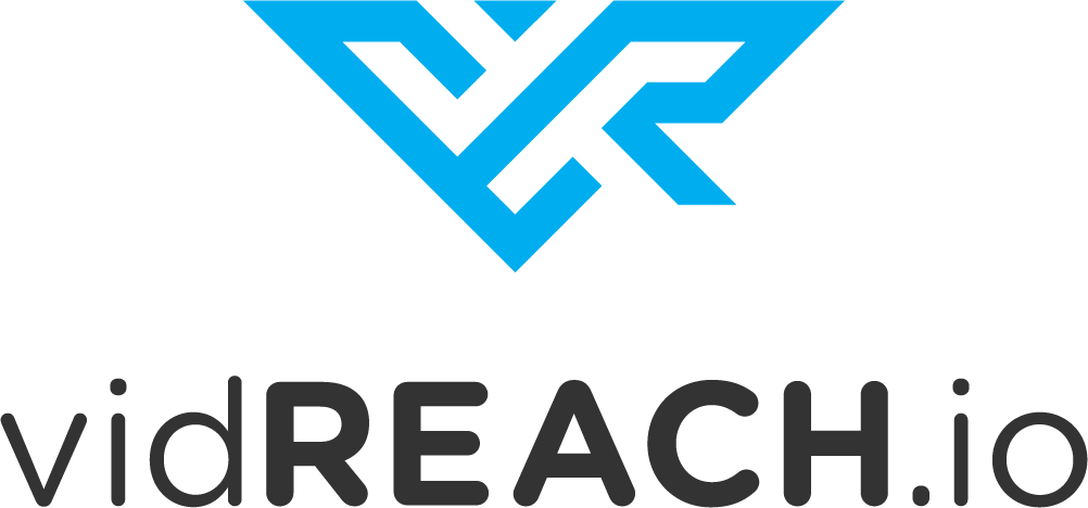 vidReach logo