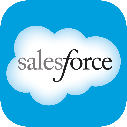 Log in using your salesforce